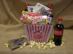 movie basket